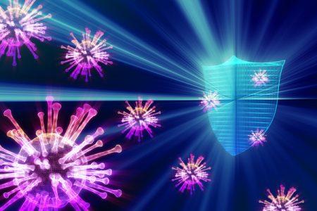 新型ウイルス対策についての取組み